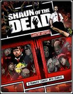 Shaun of the Dead [2 Discs] [Includes Digital Copy] [UltraViolet] [Blu-ray/DVD] - Edgar Wright