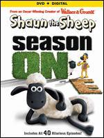 Shaun the Sheep: Series 01