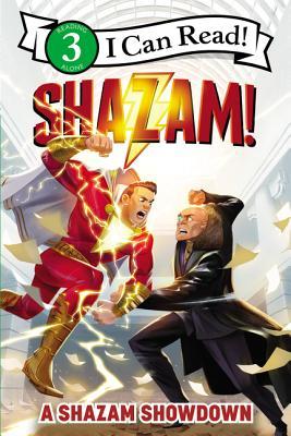 Shazam!: A Shazam Showdown - West, Alexandra