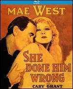 She Done Him Wrong [Blu-ray]