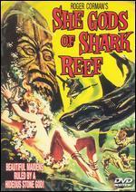 She-Gods of Shark Reef