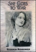 She Goes to War - Henry King
