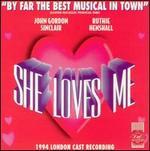 She Loves Me [1994 London Cast Recording]
