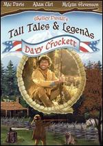 Shelley Duvall's Tall Tales and Legends: Davy Crockett
