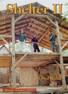 Shelter II - Kahn, Lloyd (Editor)