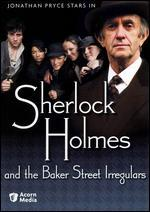 Sherlock Holmes and Baker Street Irregulars