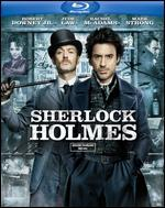 Sherlock Holmes [French] [Blu-ray]