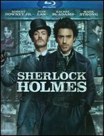 Sherlock Holmes [Includes Digital Copy] [UltraViolet] [Blu-ray] - Guy Ritchie