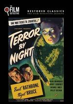 Sherlock Holmes: Terror by Night - Frank Strayer; Roy William Neill