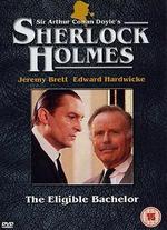 Sherlock Holmes: The Eligible Bachelor - Peter Hammond