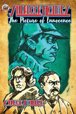 Sherlock Holmes The Picture of Innocence - Davis, Rob (Illustrator), and Miller, Chuck