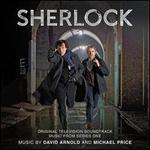 Sherlock: Music from Series One