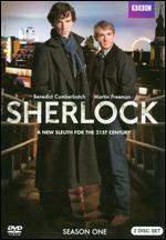 Sherlock: Season One [2 Discs]