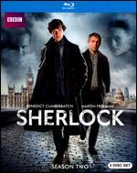 Sherlock: Series 02 -