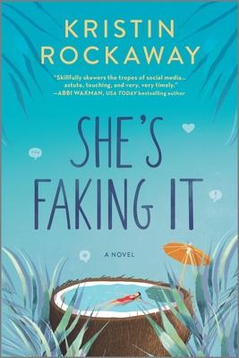 She's Faking It - Rockaway, Kristin