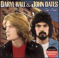 She's Gone - Hall & Oates