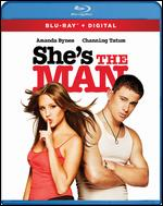 She's the Man [Includes Digital Copy] [Blu-ray] - Andy Fickman