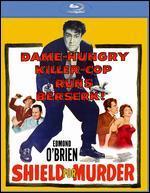 Shield for Murder [Blu-ray]