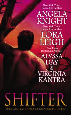 Shifter - Knight, Angela, and Leigh, Lora, and Day, Alyssa