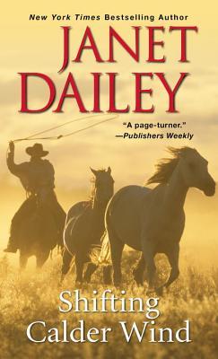 Shifting Calder Wind - Dailey, Janet