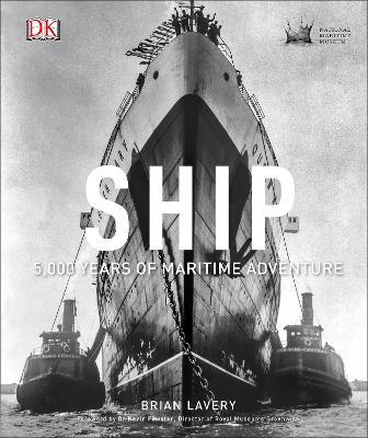 Ship - Lavery, Brian