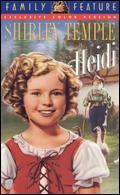 Shirley Temple Collection: Heidi - Allan Dwan