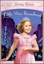 Shirley Temple Collection: Little Miss Broadway, Vol. 3