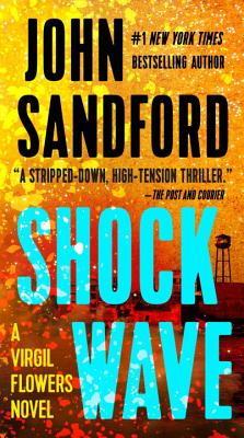 Shock Wave - Sandford, John