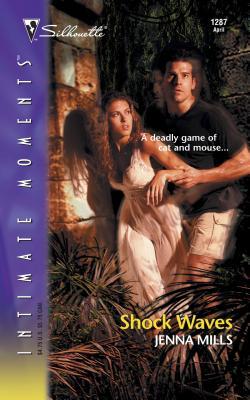 Shock Waves - Mills, Jenna