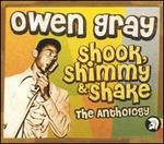 Shook, Shimmy & Shake: The Anthology