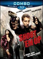 Shoot 'Em Up [Blu-ray/DVD] [Includes Digital Copy]