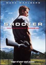 Shooter [WS]
