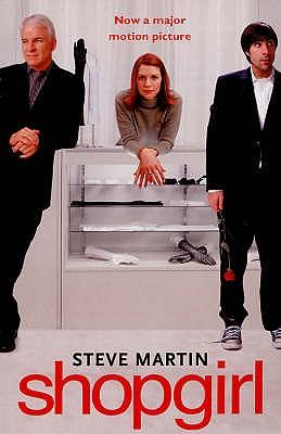 Shopgirl - Martin, Steve