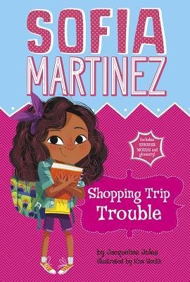 Shopping Trip Trouble - Jules, Jacqueline