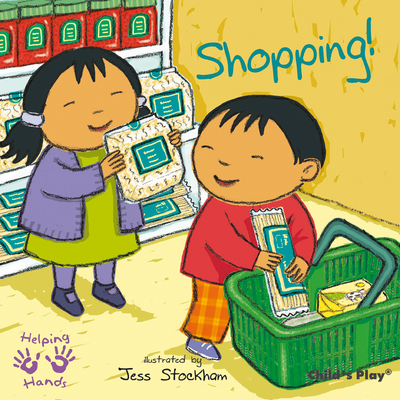 Shopping! -