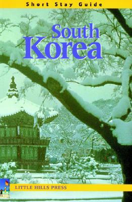 Short Stay Guide South Korea - Beard, Joan