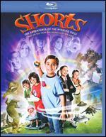 Shorts [2 Discs] [Blu-ray/DVD]