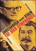 Shostakovich Against Stalin