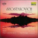 Shostakovich Film Festival