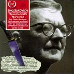 Shostakovich: Hypothetically Murdered/Four Romances/Five Fragments/Suite No.1