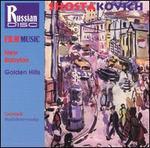 Shostakovich: Music from the Films New Babylon & Golden Hills