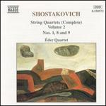 Shostakovich: String Quartets (Complete), Vol. 2