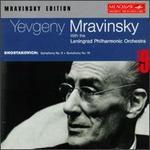 Shostakovich: Symphony No. 6; Symphony No. 10