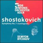 "Shostakovich: Symphony No. 7 (""Leningrad"")"