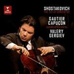 Shostakovich: The Cello Concertos
