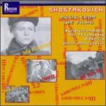 Shostakovich: Viborg District/A Great Citizen/Passerby/Sofia Perovskaya