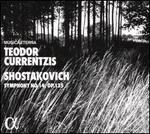 Shostakovitch: Symphony No. 14, Op. 135