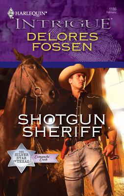 Shotgun Sheriff - Fossen, Delores