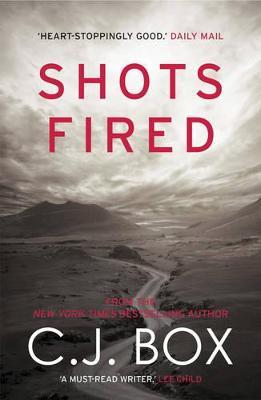 Shots Fired - Box, C.J.