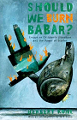 Should We Burn Babar?: Discovery - Kohl, Herbert R